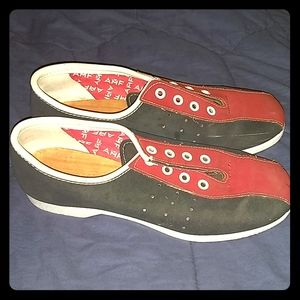 AMF Vintage Bowling Shoes